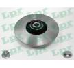 Bremsscheibe R1030PCA — aktuelle Top OE 8671 018 107 Ersatzteile-Angebote