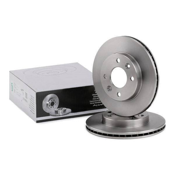 LPR | Stabdžių diskas R1111V