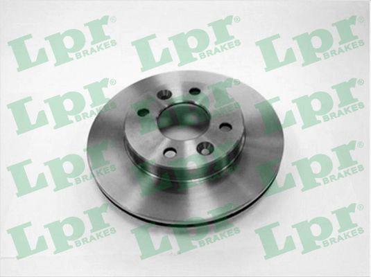 R1111V Stabdžių diskas LPR originalios kokybiškos