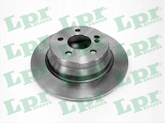 M2019P LPR Voll Ø: 300mm, Felge: 5-loch, Bremsscheibendicke: 10mm Bremsscheibe M2019P günstig kaufen