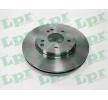 Bremsscheibe M2601V — aktuelle Top OE 210421 241264 Ersatzteile-Angebote