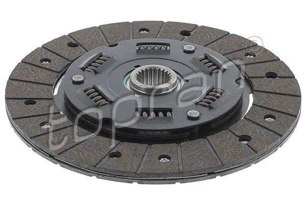 Buy original Clutch plate TOPRAN 300 230