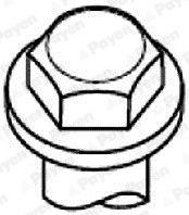Cilinderkopbout HBS052 FIAT MOBI met een korting — koop nu!