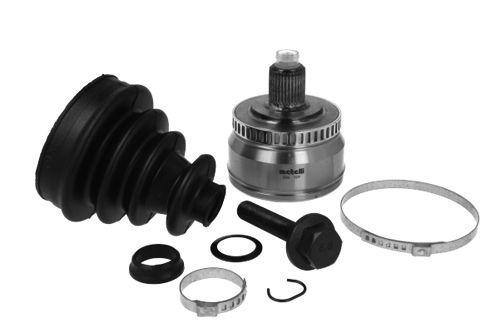 Buy original Drive shaft and cv joint METELLI 15-1239