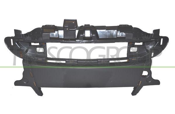 PRASCO: Original Stoßstangen ME3051002 ()