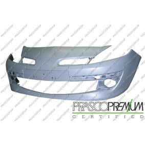 RN3251011 PRASCO Premium vorne, grundiert, lackierbar, ohne Stoßfängerträger Stoßfänger RN3251011 günstig kaufen