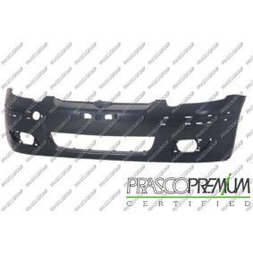 TY3241013 PRASCO Premium vorne, schwarz Stoßfänger TY3241013 günstig kaufen
