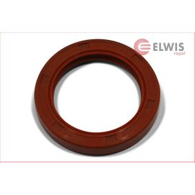 8442646 ELWIS ROYAL Ø: 48mm, Inner Diameter: 35mm, MVQ (Silicone Elastomer) Shaft Seal, camshaft 8442646 cheap