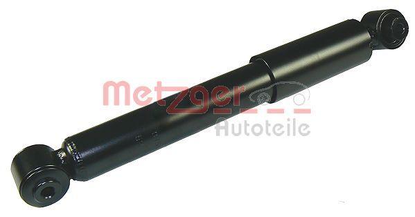 Stoßdämpfer Satz METZGER 2340108