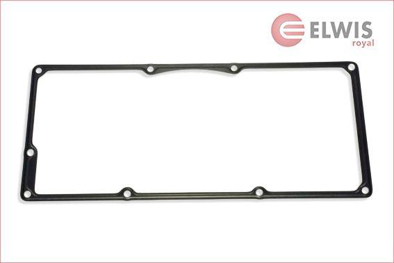 Zylinderkopfhaubendichtung RENAULT Twingo II Kasten / Schrägheck (CNO_) 2012 - ELWIS ROYAL 1546818 ()