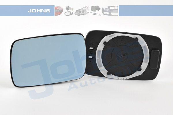 Original BMW Spiegelglas 20 06 37-80