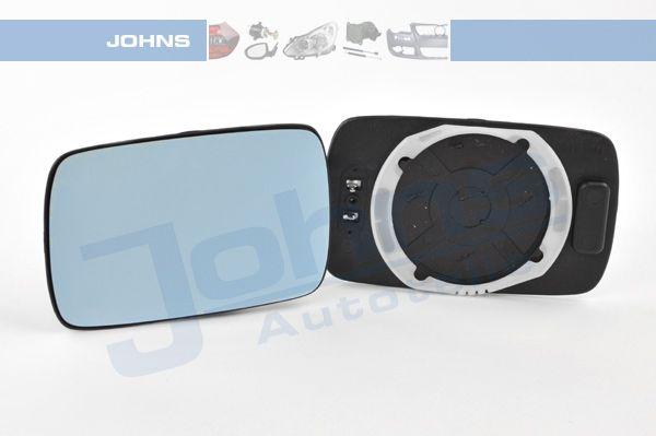 Original BMW Außenspiegelglas 20 06 37-81