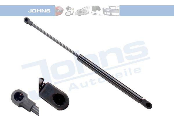 Köp JOHNS 20 09 03-91 - Gasfjäder motorhuv till BMW: Tvåsidig, Fjäderkraft: 330N L: 400mm, Slaglängd: 160mm