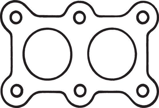 Köp BOSAL 256-542 - Oljetätningar till Volkswagen: