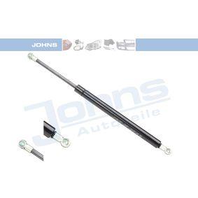 20 09 95-91 JOHNS beidseitig, Ausschubkraft: 320N Hub: 110mm Heckklappendämpfer / Gasfeder 20 09 95-91 günstig kaufen