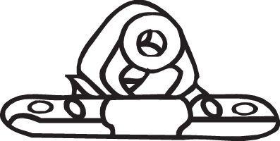 Volkswagen PASSAT 2014 Exhaust system BOSAL 255-025: