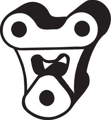 BOSAL: Original Gummistreifen, Abgasanlage 255-069 ()