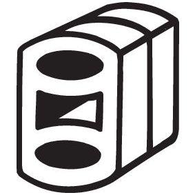 255-142 BOSAL Gummistreifen, Abgasanlage 255-142 günstig kaufen