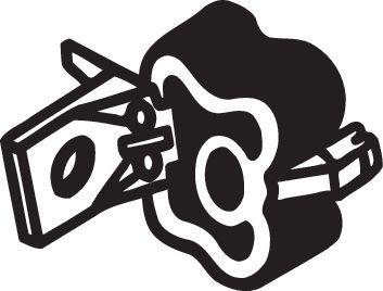 BOSAL Halter, Abgasanlage 255-207