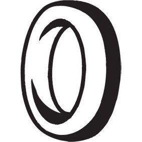 255-213 BOSAL Gummistreifen, Abgasanlage 255-213 günstig kaufen