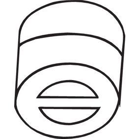 255-481 BOSAL Gummistreifen, Abgasanlage 255-481 günstig kaufen
