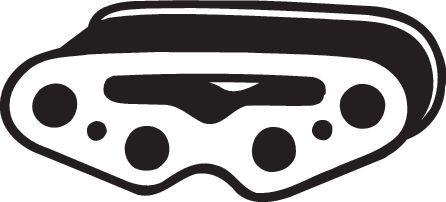 Original FORD Gummistreifen, Abgasanlage 255-501