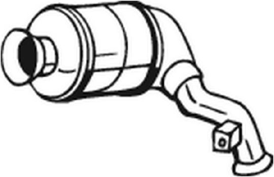 Katalysator BOSAL 090-001