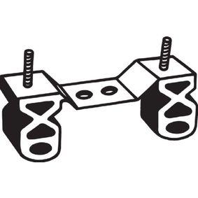 255-516 BOSAL Gummistreifen, Abgasanlage 255-516 günstig kaufen