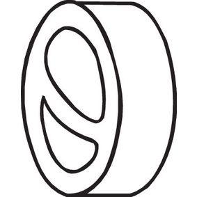 255-766 Gummistreifen, Abgasanlage BOSAL - Markenprodukte billig