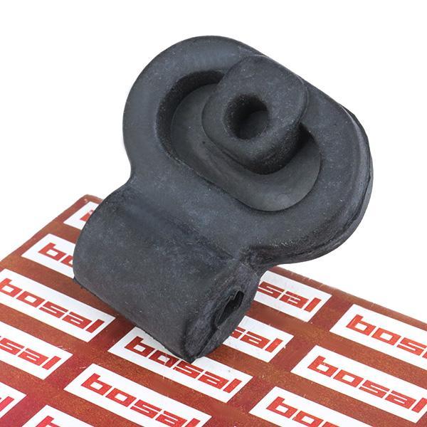 BOSAL   Gummistreifen, Abgasanlage 255-810