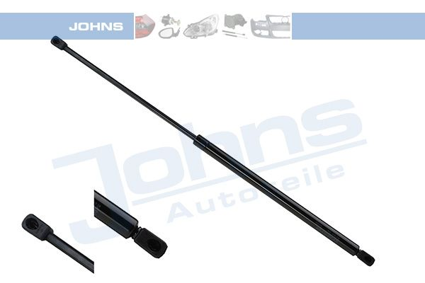 JOHNS: Original Kofferraum 60 61 95-91 (Länge: 690mm, Hub: 280mm)