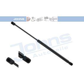 Gasfeder, Koffer- / Laderaum JOHNS 95 26 95-91 Pkw-ersatzteile für Autoreparatur