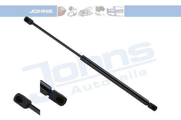95 26 95-91 JOHNS beidseitig, Ausschubkraft: 400N Hub: 200mm Heckklappendämpfer / Gasfeder 95 26 95-91 günstig kaufen