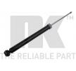 Stoßdämpfer 63251272 — aktuelle Top OE 2S6118008AE Ersatzteile-Angebote