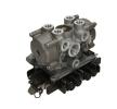 Steuergerät, Brems- / Fahrdynamik 400 500 081 0 mit vorteilhaften WABCO Preis-Leistungs-Verhältnis
