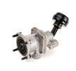 LKW Bremsventil, Betriebsbremse WABCO 461 315 263 0 kaufen