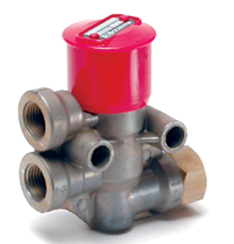 WABCO Quick Release Valve for IVECO - item number: 963 006 003 0