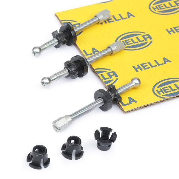 Köp HELLA 9XB 152 977-001 - Sensorer, reläer, styrenheter till Volvo: