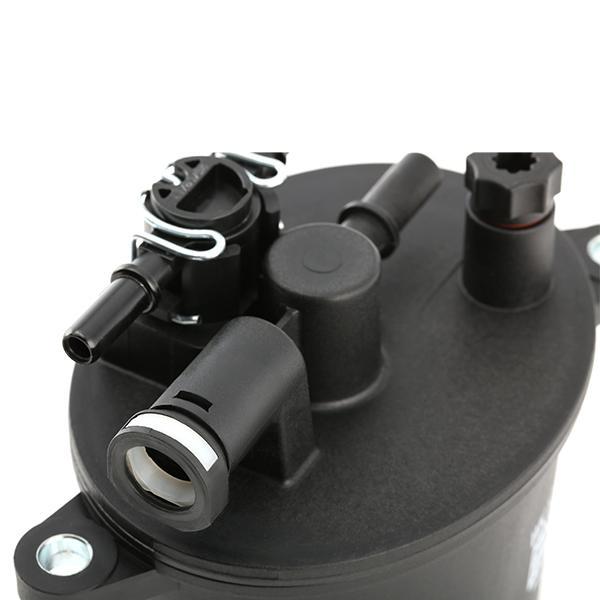 MANN-FILTER WK 12 001 Filtre à carburant