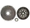 Clutch kit 623 0559 00 with an exceptional LuK price-performance ratio