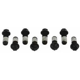 Schraubensatz, Schwungrad LuK 411 0120 10 kaufen und wechseln