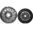 Sprzęgło / czężci montażowe 624 3297 09 z dobrym stosunkiem LuK cena-jakość