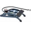 HELLA 8TM 003 792-001 Fußluftpumpe manuell (Fußbetätigung), mit Adapter reduzierte Preise - Jetzt bestellen!