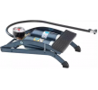 8TM 003 792-001 Voetpomp Manueel (voetbediening), Met adapter van HELLA tegen lage prijzen – nu kopen!
