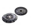 Kupplungssatz 624 3136 09 X-Type Kombi (X400) 2.0 D 130 PS Premium Autoteile-Angebot