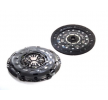 Clutch kit 624 3136 09 with an exceptional LuK price-performance ratio