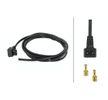 HELLA Condotto raccordo, Specchio esterno per IVECO – numero articolo: 8KA 003 806-001