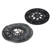 Clutch kit 620 2520 09 with an exceptional LuK price-performance ratio