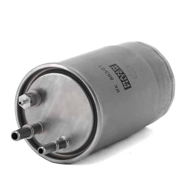 WK85321 Filtro Combustibile MANN-FILTER WK 853/21 - Prezzo ridotto