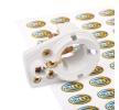 HELLA Casquilho de lâmpada, farol principal 9FF 090 500-001 KAWASAKI